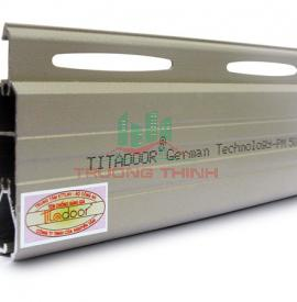 Cửa cuốn Titadoor PM50S