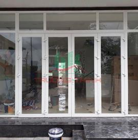 Cửa nhôm kính cao cấp - Cửa nhôm Xingfa nhập khẩu