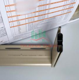 Mẫu cửa cuốn Đức Titadoor PM49S|Cửa cuốn Titadoor bình dương
