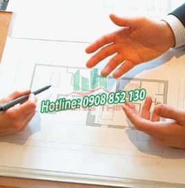 Nghiệm thu hồ sơ thiết kế xây dựng