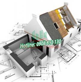 Tư vấn giám sát & thiết kế xây dựng